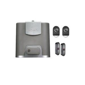 Somfy Elixo 500 3S 230V Komfort csomag